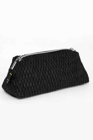 Black Stretch small bag2