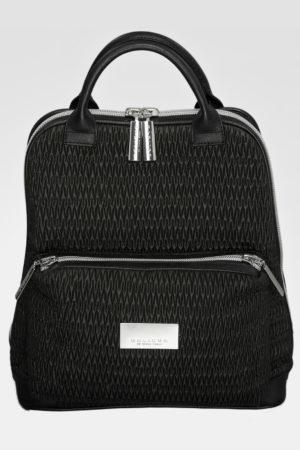 City Backpack Black backpack
