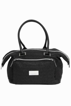 SMART Stretch Quilted Handbag