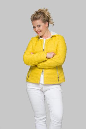 Ida Yellow 5