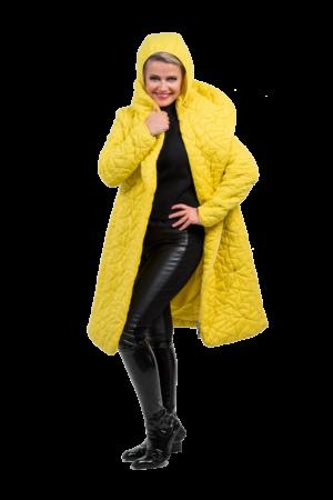 Tiffany Yellow AW19 1